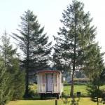 Minicamping utsicht bakkeveen pippowagen verhuur friesland